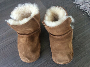 Infant baby Ugg Erin Boots