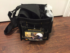 Kuny's Electrical & Maintenance Tool Pouch - 25 pocket