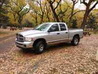 2002 Dodge 1400 4x4 SLT $4800 OBO *reduced*