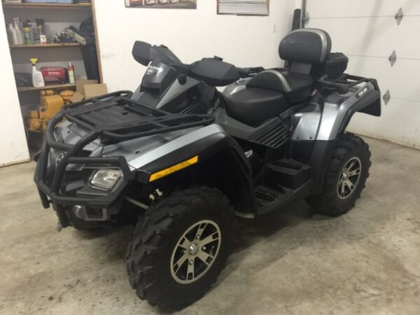 Used 2009 Can-Am Outlander