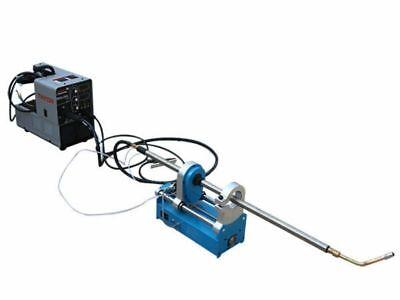 Portable Line Auto Rotary Inner Boring Welder Machine Bore Weld