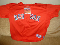 Boston Red Sox jersey - new with tags