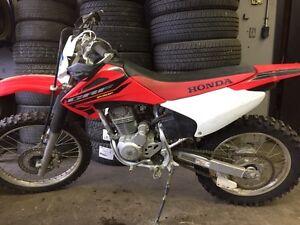2004 CRF 230