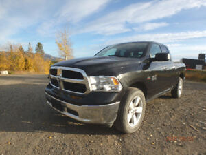 2016 Dodge Power Ram 1500 SLT Pickup Truck