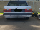 Volvo 740 Turbo  17K of Parts Fitted Mulgoa Penrith Area image 2