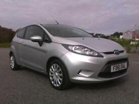 Ford Fiesta 1.25 ( 82ps ) 2012 Edge 39,000 miles