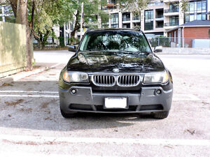 2004 BMW X3 3.0i For Sale