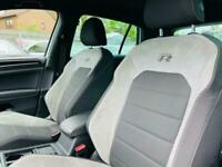 2016 Volkswagen Golf 2.0 TSI BlueMotion Tech R DSG 4MOTION (s/s) 5dr Hatchback P