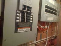Licensed Electrician and Instrument Control 647-920-5806 Ben
