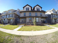 Brand new townhouse for rent in cochrane