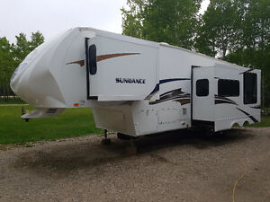 Heartland Sundance 5th Wheel