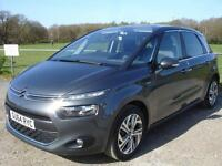 Citroen C4 Picasso 1.6 E-HDI 115 AIRDREAM EXCLUSIVE+