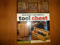 Building the Perfect Tool Chest by Jim Stack - Woodworking