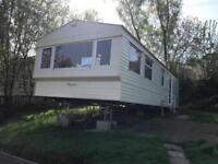 Static Caravan Hastings Sussex 2 Bedrooms 6 Berth Delta Santana 2009 Beauport