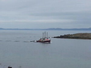 Fishing Vessel and Registration