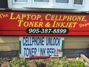 SPECIAL PHONE UNLOCK FROM $10,704 UPPER JAMES ST,905 387-8899