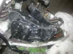 Need gone. Cr125R project  Kitchener / Waterloo Kitchener Area image 3