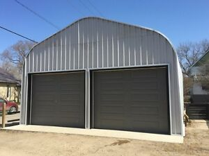 Storage space downtown Saskatoon 24'x22'