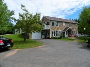 Reduced, Country Living 5 Minutes from Beautiful Summerside