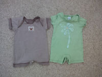 3-6 month baby boy clothes