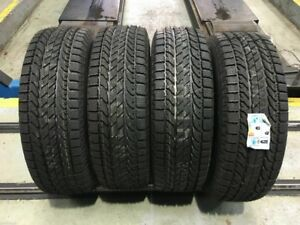 NEW WINTER TIRES SALE Free installation & balance