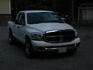 2006 Dodge Ram 3500 diesel