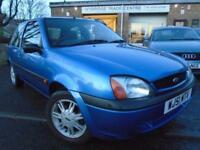 2001 51 FORD FIESTA 1.3 FLIGHT 3D 59 BHP