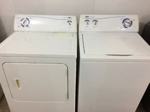 Inglis Matching Washer & Dryer