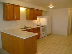 $825/mth Inclusive: One Bedroom: Bright and Modern