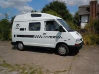 Leisuredrive Renoir Renault Traffic T1100 SWB MANUAL 1995/N Motorhome/campervan