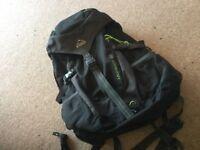 30 litre rucksack - McKinley Monsoon 30