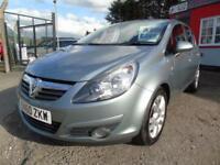 2010 Vauxhall Corsa 1.2i 16V [85] SXi 5dr [AC],FSH,2 keys,12 months mot,Warra...