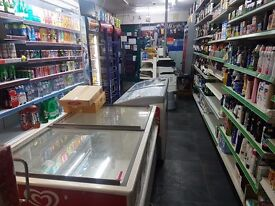 Food & wine shop lease for sale
