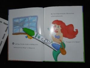 Leap Reader Pen with Books
