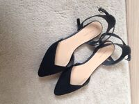 Size 8 new look shoes BNWT