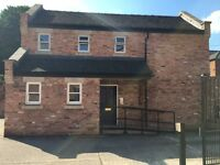 Individual office for rent in Friargate, Derby