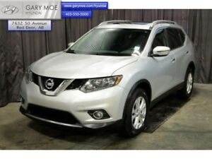 2016 Nissan Rogue SV  - Bluetooth -  Heated Seats - $181.57 B/W