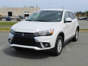 2018 Mitsubishi RVR w/ Heated Seats and Rear Camera!