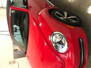 2013 Volkswagen Beetle 2.0T w/Sound/Nav Coupe (2 door)