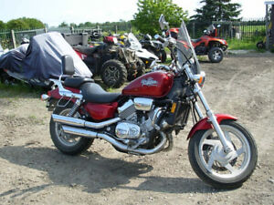 honda vt750 for sale
