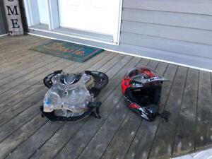 Dirtbike gear