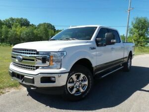 2018 Ford F-150 *DEMO* XLT 3.5L V6 302A