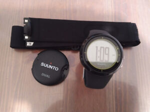 Suunto M2 Fitness Tracker Watch