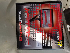 Power commander 5 hypermotard 821