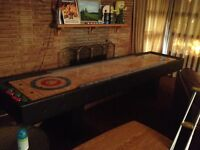 Excellent Shuffle Board Table