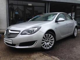 2014 (64) Vauxhall Insignia 2.0CDTi (140ps) (Nav) Design (Finance Available)