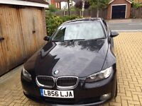 BMW 3 series 325 i se coupe 2006
