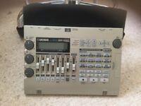 Boss digital recorder BR 600