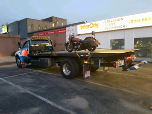 Randy's towing
