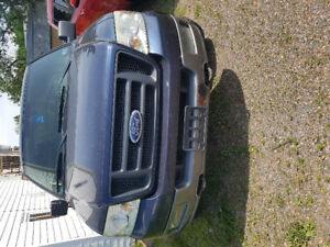 2004 ford 150 4X4